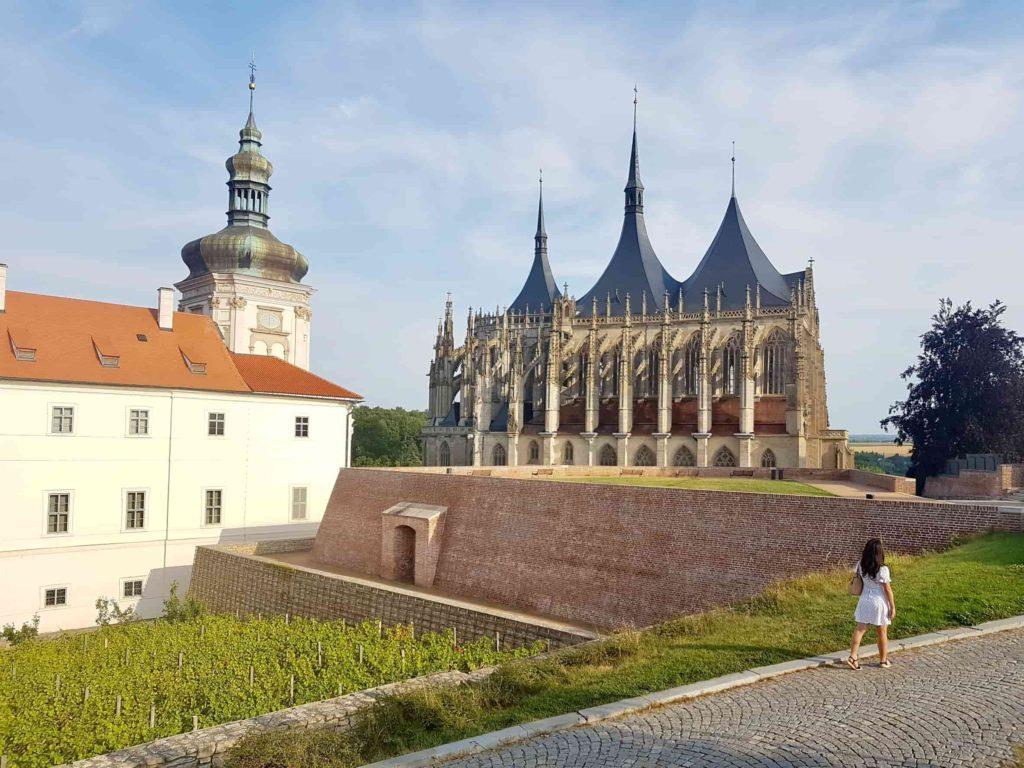 捷克布拉格旅遊 一日遊