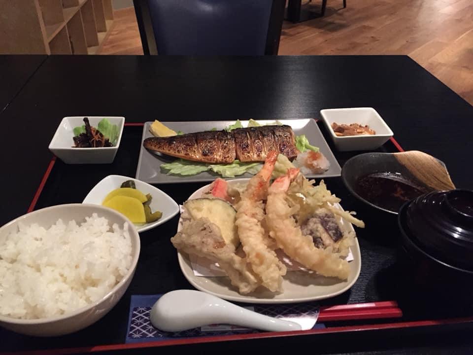布拉格餐廳 日式料理