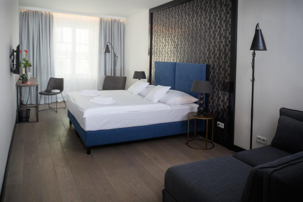 布拉格酒店 推薦