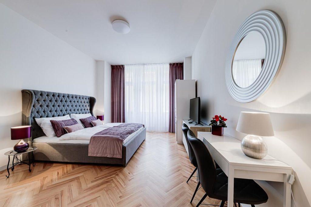 布拉格舊城 酒店
