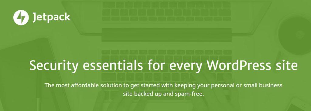 Wordpress Jetpack教學