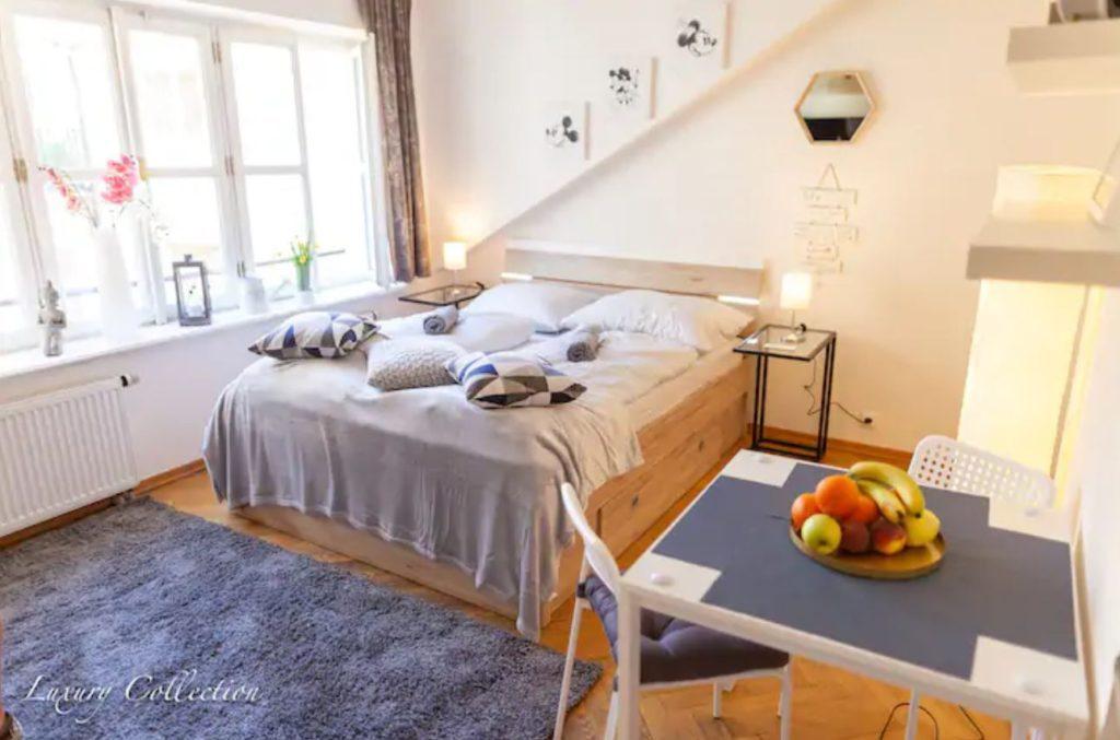 布拉格airbnb 清單