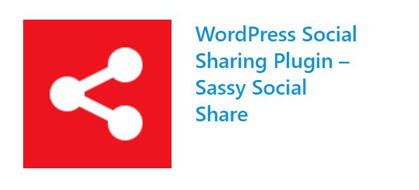 Wordpress社群分享按鈕推薦
