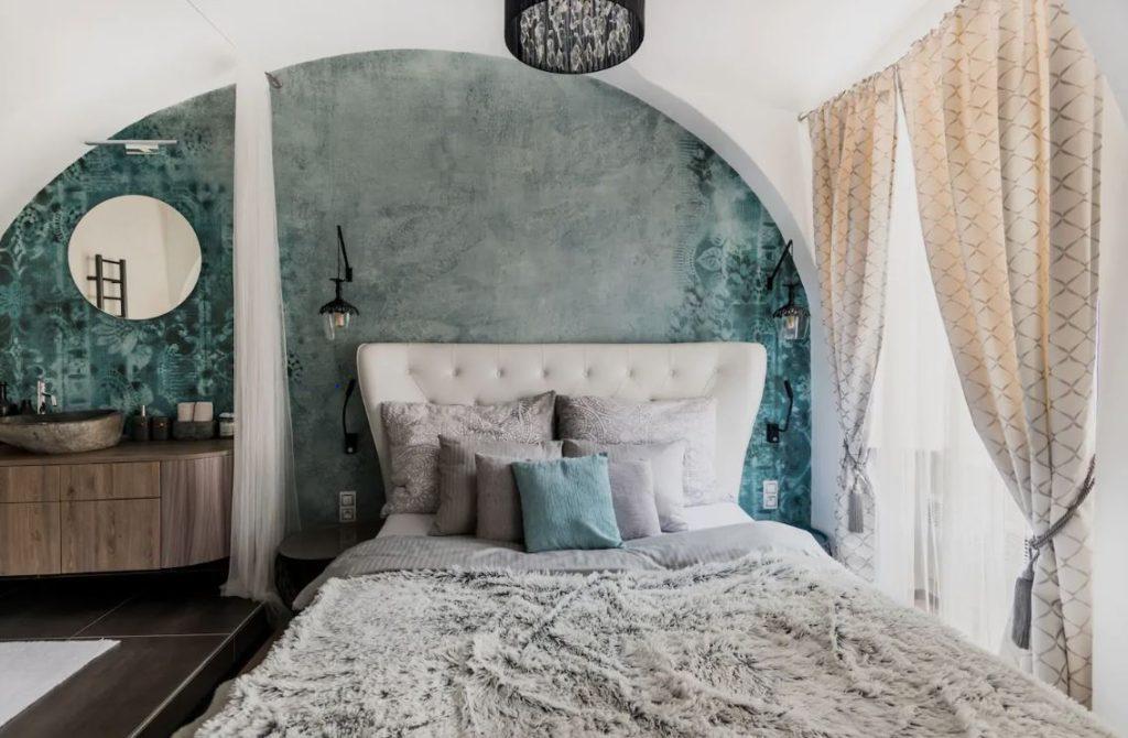 布拉格airbnb 舊城區