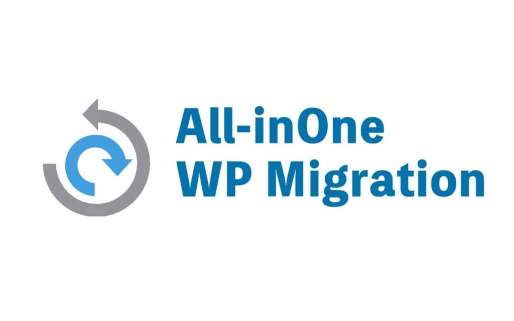 All in one wp migration 教學