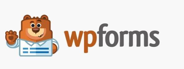 Wordpress WPForms 外掛推薦