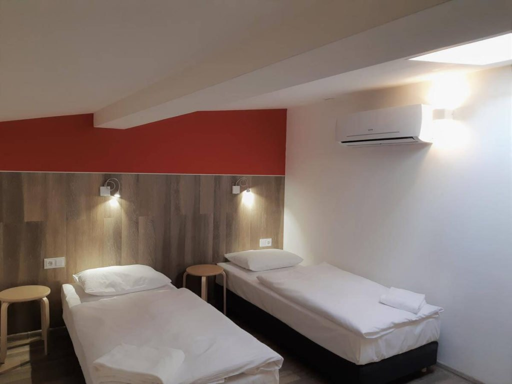 布拉格公寓型住宿