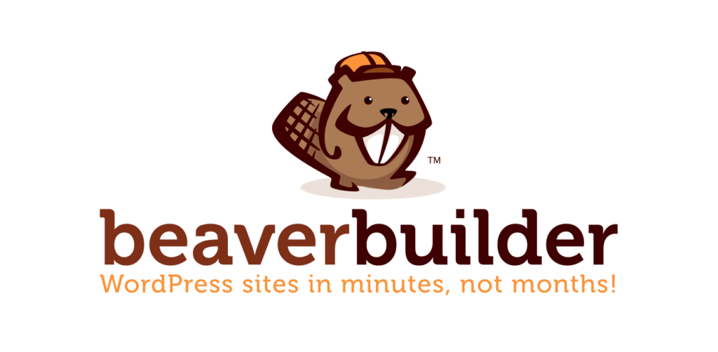 Beaverbuilder頁面編輯器