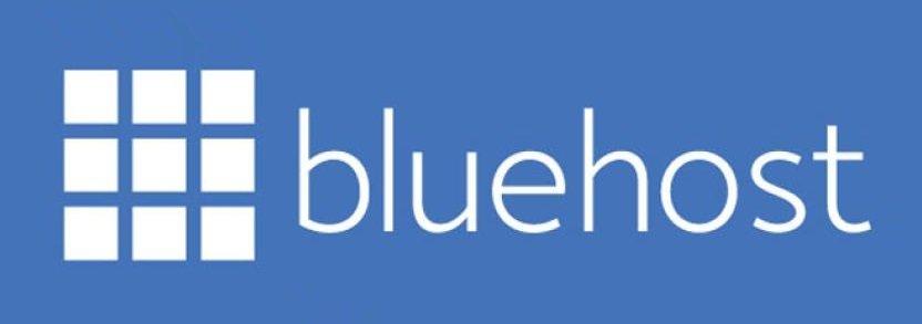 BLUEHOST新手入門推薦