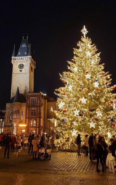 冬天適不適合來捷克旅行?