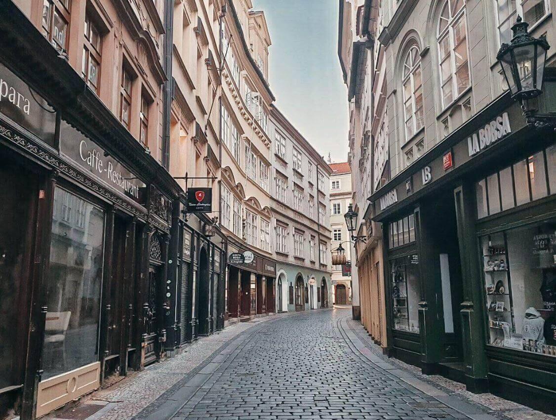 捷克布拉格常見旅遊問與答Q&A