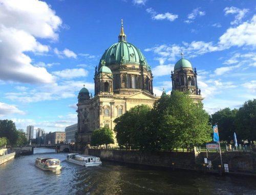 德國柏林推薦景點