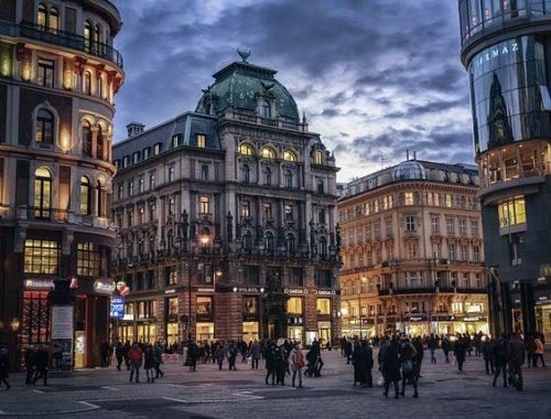 維也納推薦景點