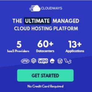 Cloudways 讀者優惠